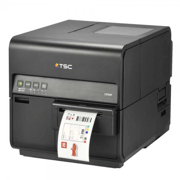 TSC CPX4D Farbetikettendrucker