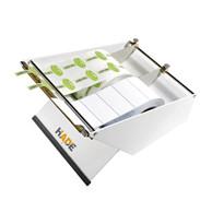 Tischetikettenspender DISP80