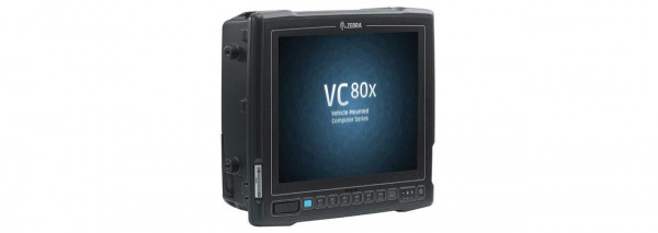 Zebra VC80X Fahrzeugterminal Android