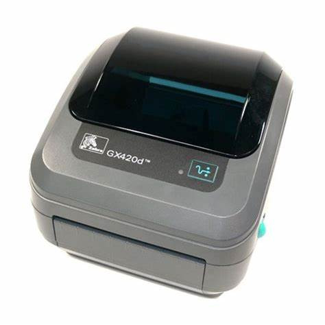 Zebra Thermodrucker GX420d