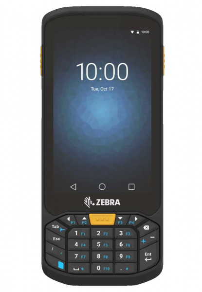 Zebra TC20 SE4710 Mobile Computer