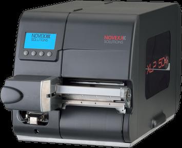 Novexx Cutter für XLP50X nur peripheral version