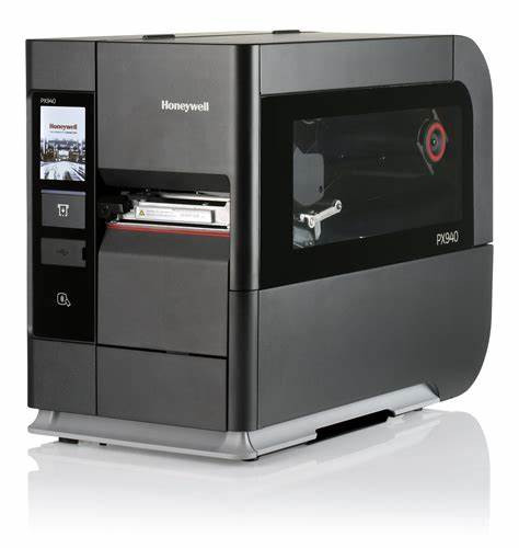 Honeywell PX940 Etikettendrucker 300dpi