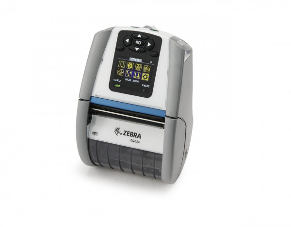 Zebra ZQ610 Healthcare Drucker