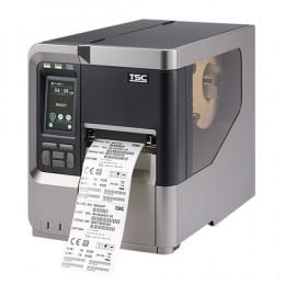 TSC MX341P Etikettendrucker 300dpi