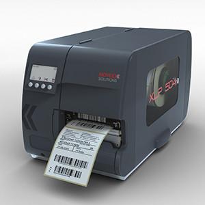 Novexx XLP 504 peripheral Etikettendrucker 600dpi