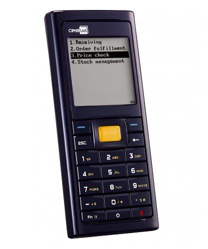 Cipherlab CPT-8231-2D