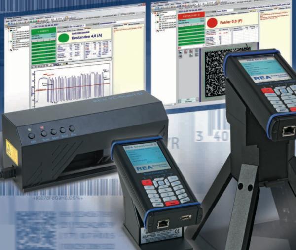 REA TransWin32 Software