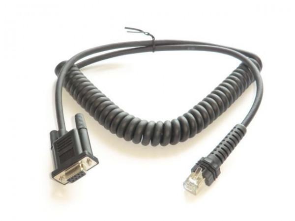 Datalogic Spiral-Anschlusskabel CAB-434