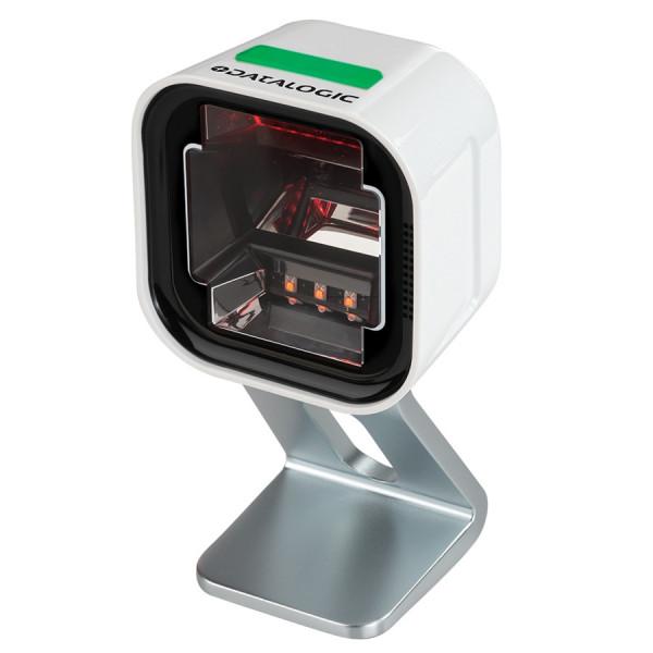 Datalogic Magellan 1500i Kassenscanner KIT RS232 weiss