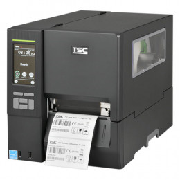 TSC MH341P Etikettendrucker 300dpi Rewinder