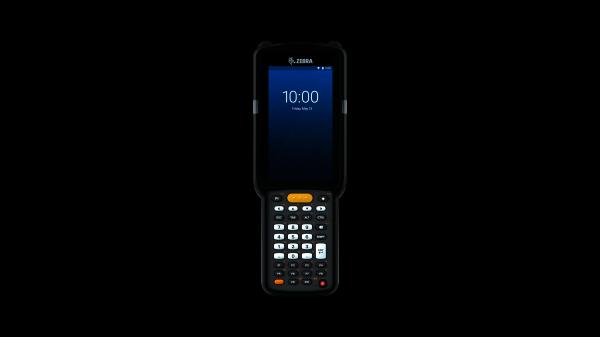 Zebra MC3300x 2D ER SE4850 Mobile Computer
