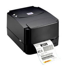 TSC TTP-342 Pro 300dpi Etikettendrucker
