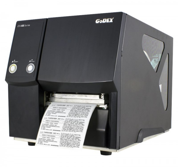 Godex ZX430 Etikettendrucker