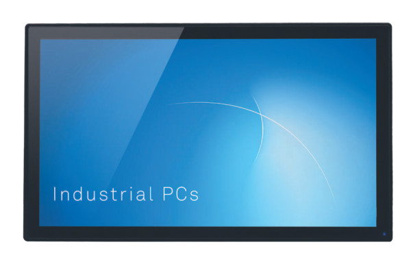 ADS-TEC OPC8013 404-BZ Industrie PC