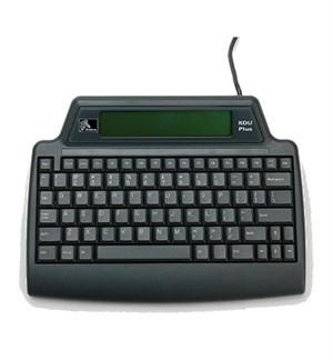 Zebra Keyboard Display Unit ZKDU