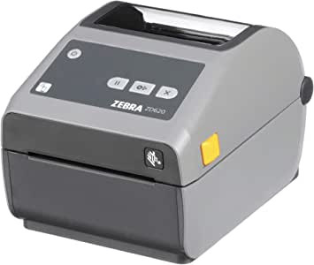 Zebra ZD620d Thermo Etikettendrucker 300dpi