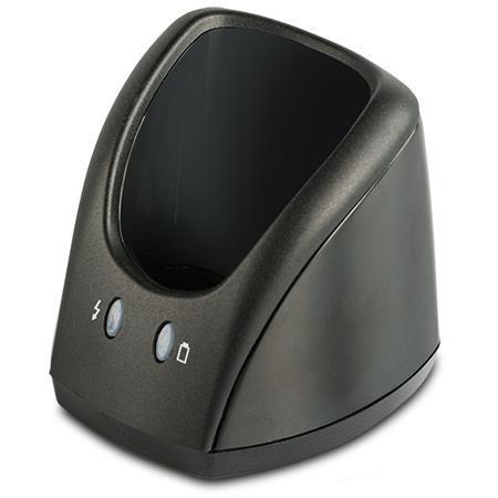 Datalogic C-6000 Ladegerät, schwarz für RIDA DBT6400