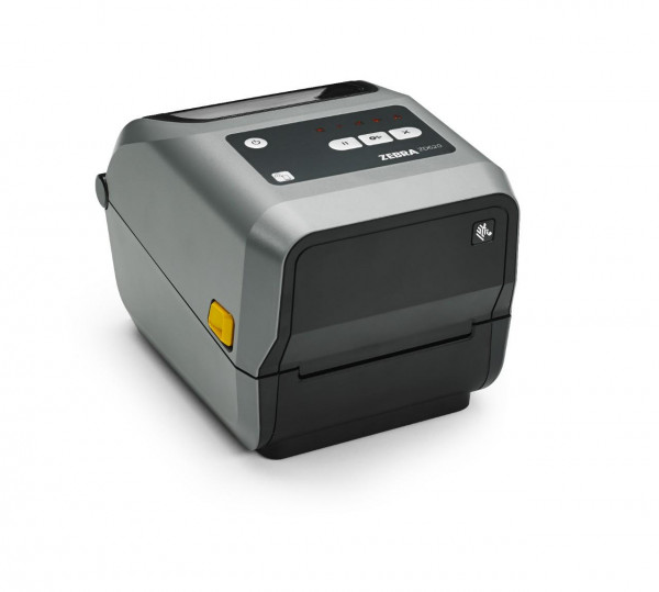 Zebra ZD620t Etikettendrucker 203dpi Messer