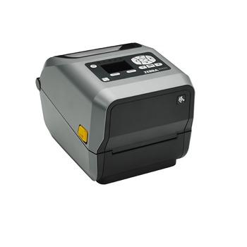 Zebra Etikettendrucker ZD620t 300dpi Cutter