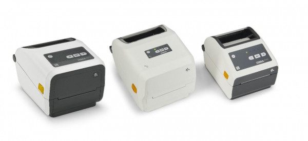 Zebra ZD421t Healthcare Etikettendrucker 300dpi Ethernet