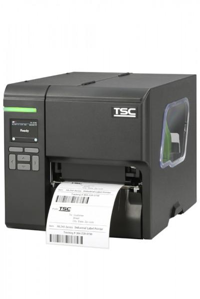 TSC ML240P Etikettendrucker