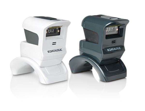 Datalogic Gryphon GPS4400 Kassenscanner schwarz