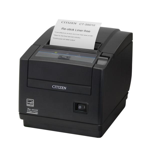 Citizen CT-S601IIR Kassendrucker 80mm