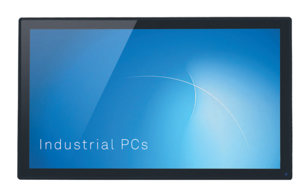 ADS-TEC OPC8024 007-BZ Industrie PC