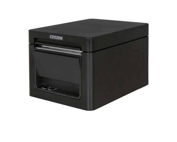 Citizen CT-E351 Kassendrucker 80mm Ethernet schwarz
