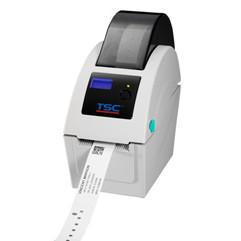 TSC TDP-324W 300dpi Thermo Etikettendrucker