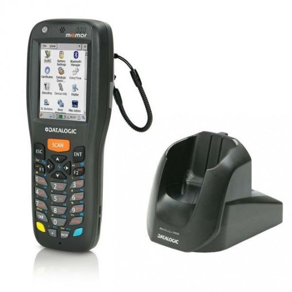 Datalogic Kit Memor X3 WLAN Mobile Computer