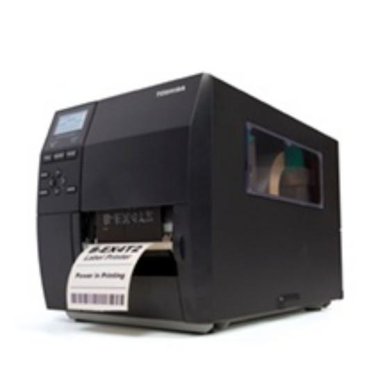 Toshiba B-EX4T2-HS12 Etikettendrucker