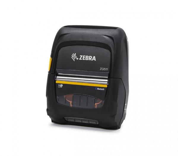 Zebra ZQ511 Mobiledrucker