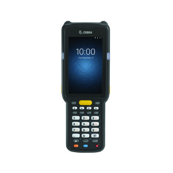 Zebra MC3300 Standard 2D SR Mobile Computer