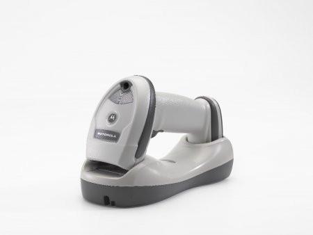 Zebra LI4278 Barcodescanner USB KIT weiss