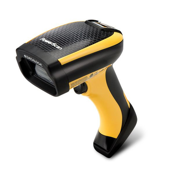 Datalogic PowerScan PBT9501 Kit RS232 Barcodescanner