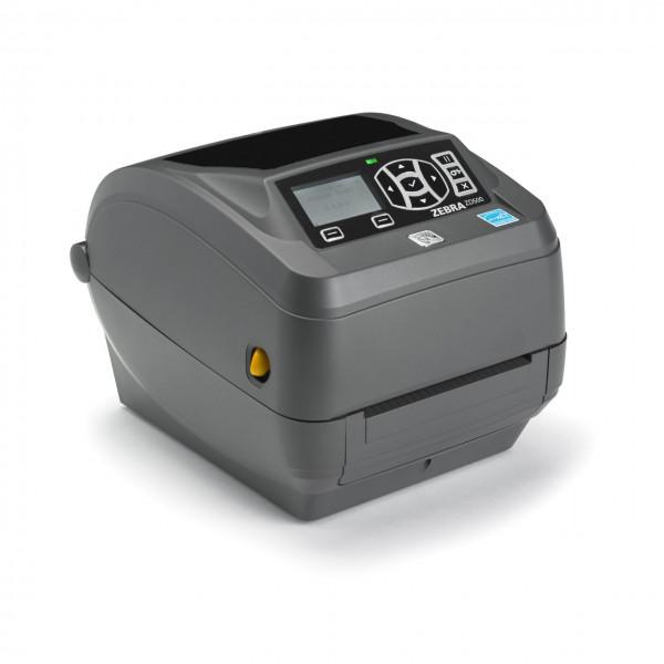 Zebra ZD500R Etikettendrucker 203dpi RFID
