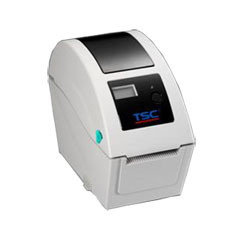 TSC TDP-225 203dpi Thermo Etikettendrucker LAN