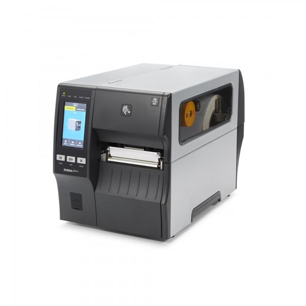 Zebra ZT411 Etikettendrucker 203dpi