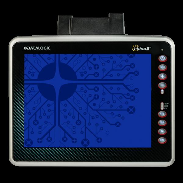 Datalogic Rhino II 12,1'''' Fahrzeugterminal Android