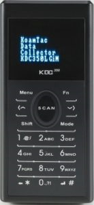 KomaTac KDC350CFi-G6SR-R2 Barcodescanner