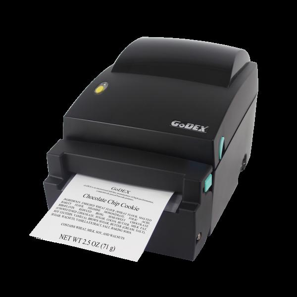 Godex EZ-DT4L Linerless Thermo Etikettendrucker