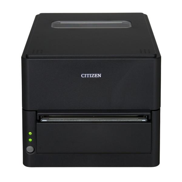 Citizen CT-S4500 Kassendrucker 104mm BT schwarz