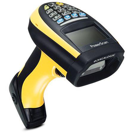 Datalogic PowerScan PM9501 DKHP Kit RS232 Barcodescanner