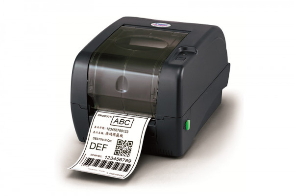 TSC TTP-247 203dpi Etikettendrucker LAN