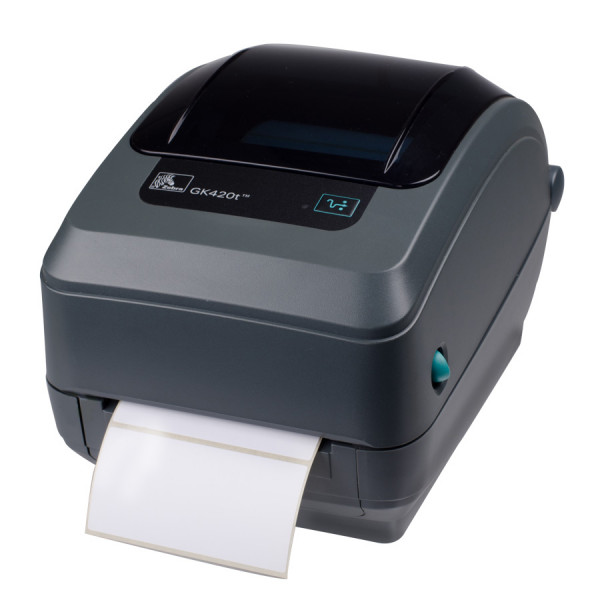 Zebra Etikettendrucker GK420t