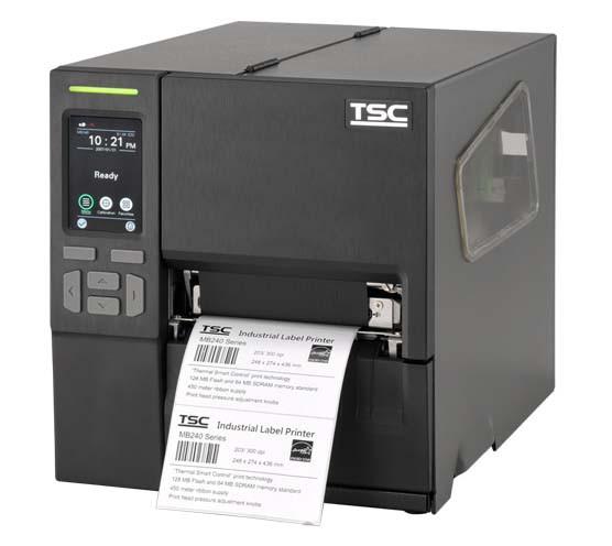 TSC MB240T Etikettendrucker