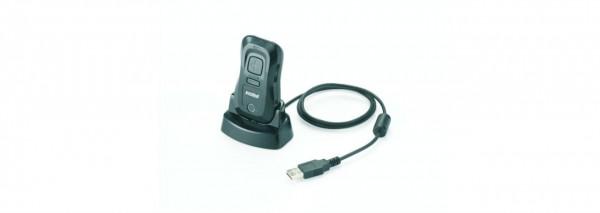 Zebra Lade-/Übertragungsstation USB