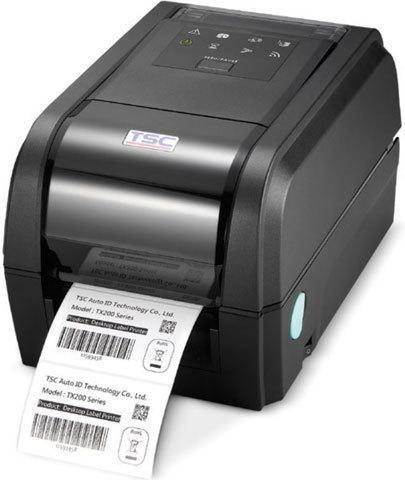 TSC TX200 203dpi Etikettendrucker